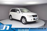 2009 Suzuki Grand Vitara Luxury SUV