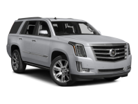 Pre-Owned 2015 Cadillac Escalade Premium 4D Sport Utility 4WD