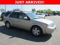 Used 2007 Ford Freestyle Limited Wagon for Sale in Waterloo IA