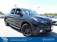 2019 Honda Ridgeline Black Edition AWD Pickup in Franklin, TN