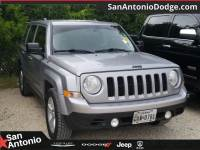 Used 2014 Jeep Patriot FWD 4dr Altitude SUV