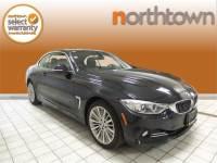 2014 BMW 4 Series 428i Xdrive Convertible