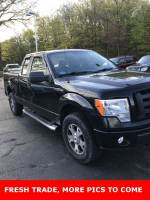 2010 Ford F-150 STX Extended Cab Truck