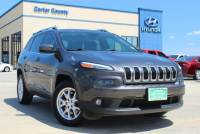 Used 2016 Jeep Cherokee Latitude in Ardmore, OK