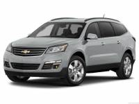 Used 2013 Chevrolet Traverse For Sale at Huber Automotive | VIN: 1GNKVJKD8DJ267796