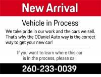 Pre-Owned 2014 Ford Fusion SE Sedan Front-wheel Drive Fort Wayne, IN