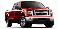 Pre-Owned 2012 Ford F-150 4WD SuperCrew 5-1/2 Ft Box XLT