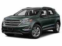 Used 2017 Ford Edge SEL SUV For Sale Toledo, OH