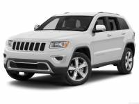 2016 Jeep Grand Cherokee Limited NAV Leather Moonroof 4WD