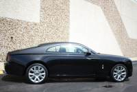 2017 Rolls-Royce Wraith Starlight