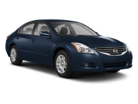 Pre-Owned 2011 Nissan Altima 2.5 S FWD 4D Sedan