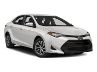 Pre-Owned 2017 Toyota Corolla LE FWD 4D Sedan