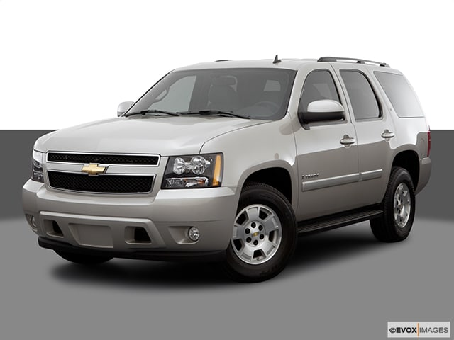 Photo Used 2007 Chevrolet Tahoe LS in Ardmore, OK