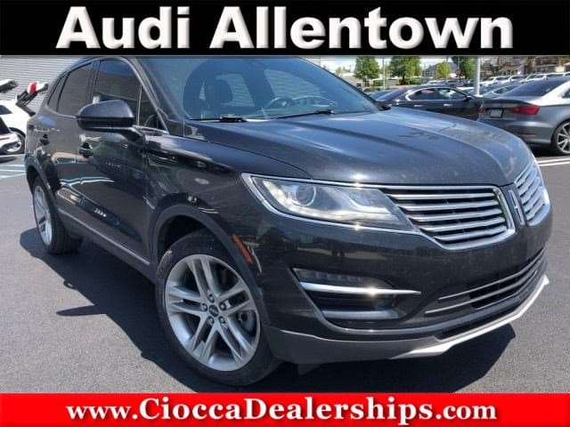Photo Used 2017 Lincoln MKC Reserve For Sale in Allentown, PA