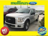 Used 2017 Ford F-150 XL STX W/ 20 Premium Wheels, Sport Package Truck SuperCab Styleside V-6 cyl in Kissimmee, FL