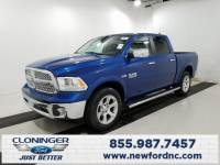 Used 2016 RAM 1500 For Sale Hickory, NC | Gastonia | 19P285