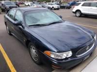 2003 Buick LeSabre Custom Sedan V6 SFI