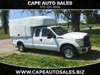 2015 Ford F-350 SD XLT SuperCab Long Bed 2WD