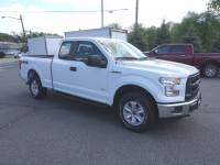 2017 Ford F-150 XL Truck SuperCab Styleside in East Hanover, NJ