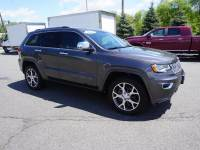2019 Jeep Grand Cherokee Overland SUV in East Hanover, NJ