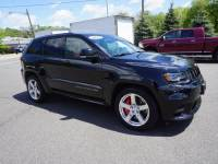 2017 Jeep Grand Cherokee SRT SUV in East Hanover, NJ