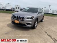 Certified Used 2019 Jeep Cherokee Latitude Plus FWD SUV