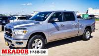 Certified Used 2019 Ram 1500 Big Horn/Lone Star Truck Crew Cab