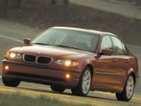 Used 2003 BMW 3 Series 325i Sedan I6 SMPI DOHC RWD in Tulsa, OK