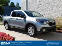 2019 Honda Ridgeline RT Pickup in Concord