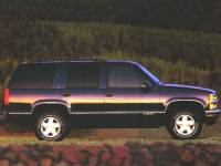 1996 Chevrolet Tahoe Base