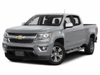 2016 Chevrolet Colorado 2WD WT 2WD Crew Cab 128.3 WT in New Braunfels