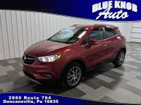 2017 Buick Encore Sport Touring SUV in Duncansville | Serving Altoona, Ebensburg, Huntingdon, and Hollidaysburg PA