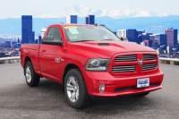 Certified Pre-Owned 2017 Ram 1500 For Sale inThornton near Denver | Serving Arvada, Westminster, CO, Lakewood, CO & Broomfield, CO | VIN:3C6JR7CT0HG778967