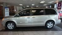 2008 Dodge Grand Caravan SXT for sale in Cincinnati OH