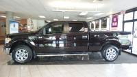 2013 Ford F-150 XLT 4WD for sale in Cincinnati OH