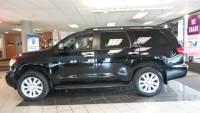 2011 Toyota Sequoia Platinum for sale in Cincinnati OH