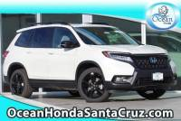 New 2019 Honda Passport Elite Sport Utility For Sale or Lease in Soquel near Aptos, Scotts Valley & Watsonville   Ocean Honda