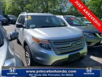 2015 Ford Explorer Base SUV for sale in Princeton, NJ
