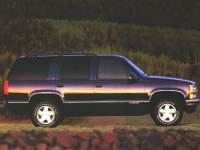 Used 1996 Chevrolet Tahoe for sale in Flagstaff, AZ