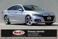 2018 Honda Accord Touring in Poway