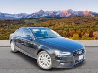 Pre-Owned 2015 Audi A4 Premium Plus AWD