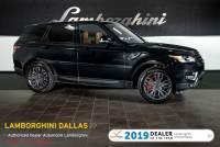 Used 2017 Land Rover Range Rover For Sale Richardson,TX | Stock# LT1257 VIN: SALWR2FE1HA152432