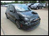 Used 2015 FIAT 500 HB Abarth in Houston, TX