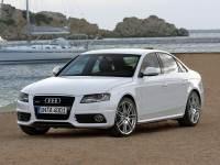 Used 2011 Audi A4 2.0T Premium Plus in West Palm Beach, FL