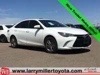Used 2017 Toyota Camry For Sale | Peoria AZ | Call 602-910-4763 on Stock #P32090A