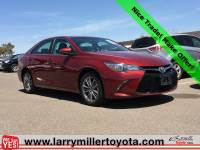 Used 2016 Toyota Camry For Sale | Peoria AZ | Call 602-910-4763 on Stock #91597A