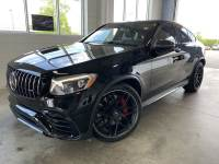 Certified Pre-Owned 2018 Mercedes-Benz AMG GLC 63 S SUV in Columbus, GA