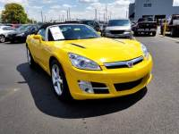 Pre-Owned 2008 Saturn Sky Base RWD Convertible