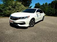 2016 Honda Accord EX-L w Sunroof,Leather Interior, Rear & Side Camer