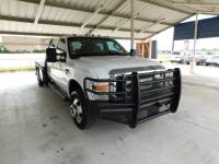 Used 2010 Ford Super Duty F-350 DRW Lariat